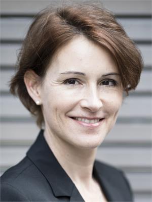 Corina Ursprung (FDP)