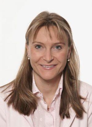 Claudia Rabelbauer (EVP)